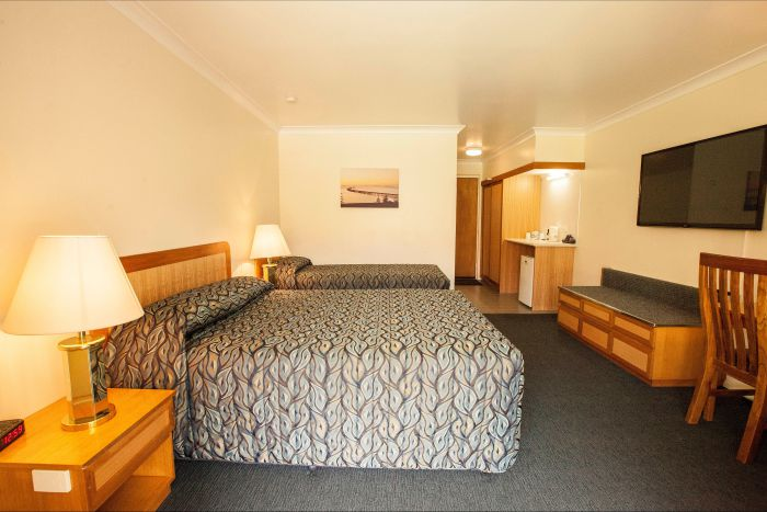 Comfort Inn Bay of Isles - Accommodation Cairns