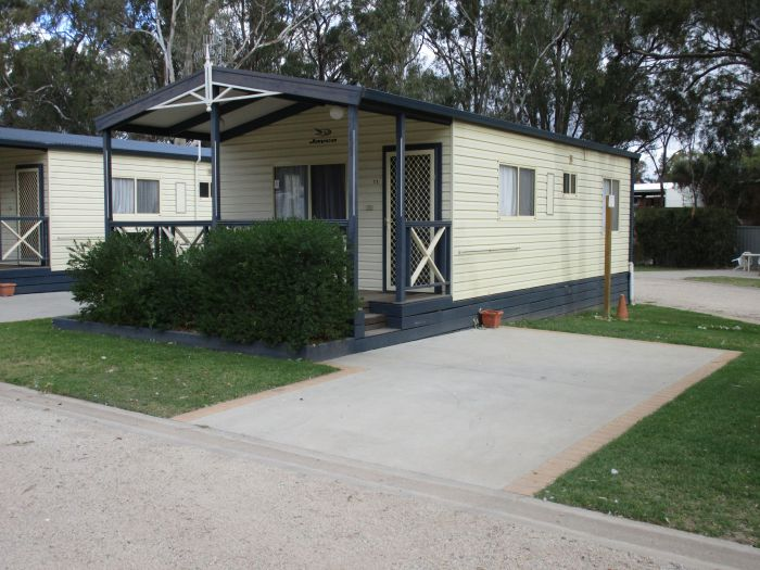 McLean Beach Holiday Park - Accommodation Cairns