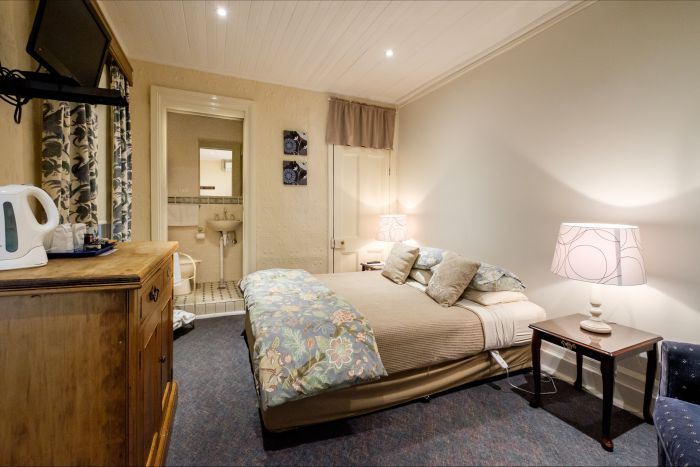 Peel Inn Nundle - Accommodation Cairns