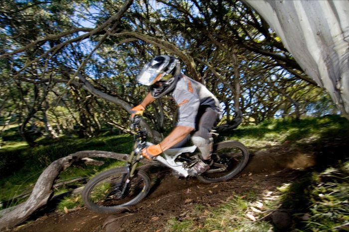 All Terrain Cycles - Accommodation Cairns