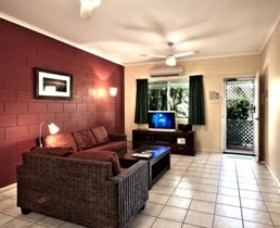 Cable Beachside Villas - Accommodation Cairns