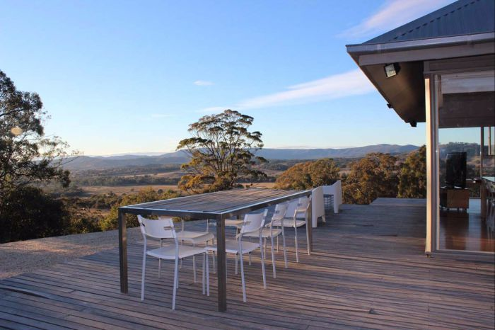 Mount Mitchell - Accommodation Cairns
