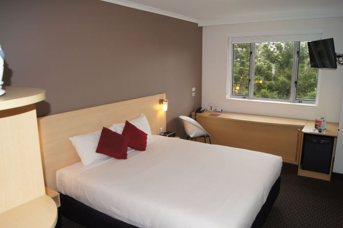 Ibis Sydney Olympic Park - Accommodation Cairns