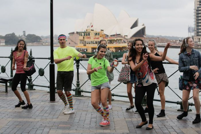 Silent Disco Tours Sydney - Accommodation Cairns