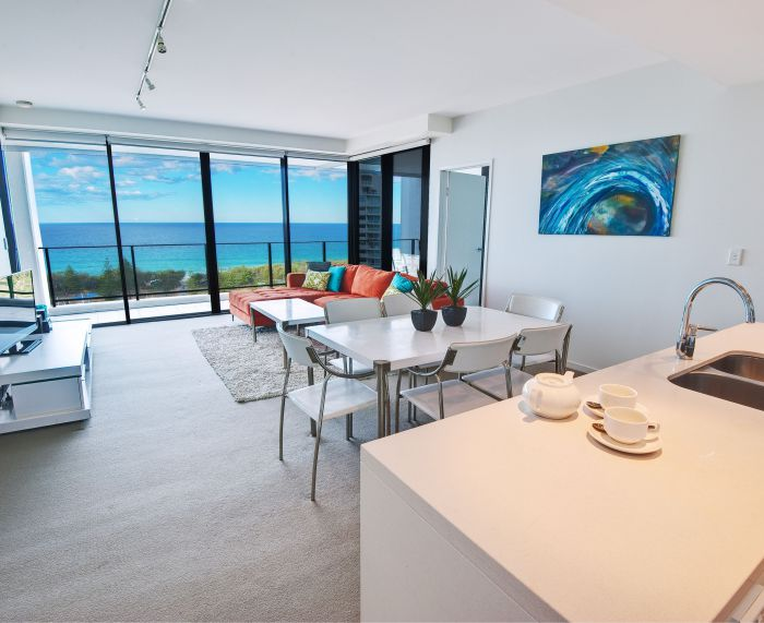 Ultra Broadbeach - Accommodation Cairns