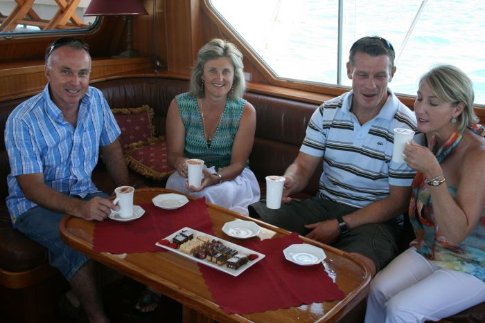 Sensational Sydney Cruises - Accommodation Cairns