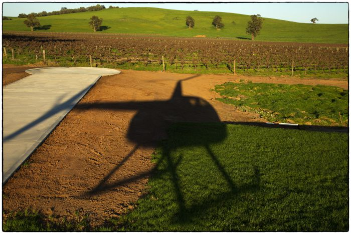 Barossa Helicopters Pty Ltd - Accommodation Cairns