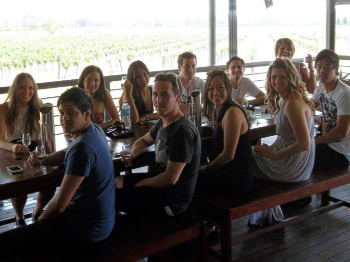 Hunter Valley Wine Tour 4 U - Accommodation Cairns