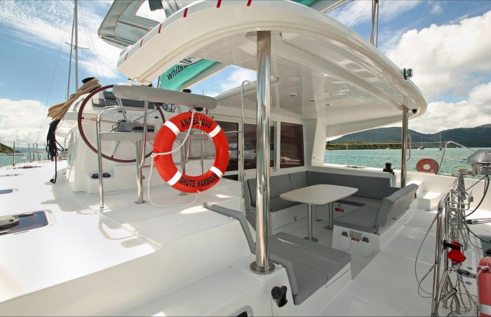 Whitsunday Rent A Yacht - Accommodation Cairns