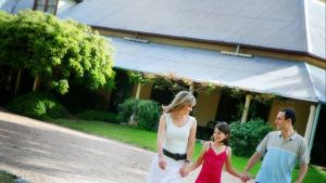 Lanyon Homestead - Accommodation Cairns