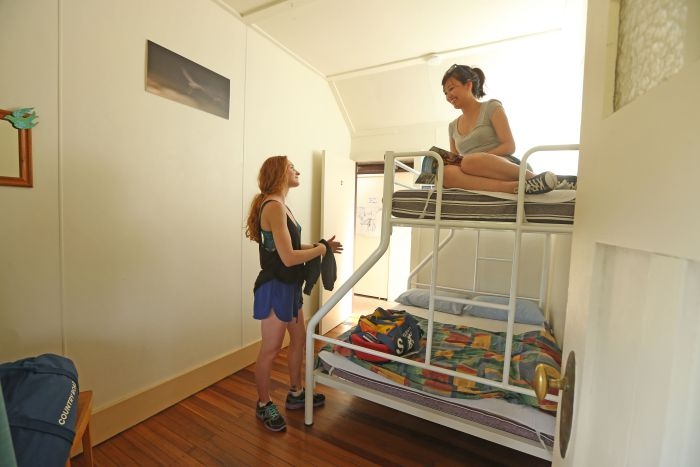 Sydney - Pittwater YHA - Accommodation Cairns
