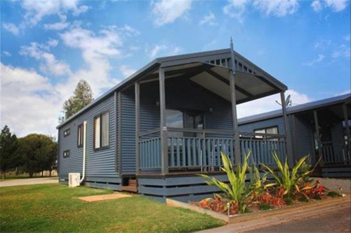 BIG4 Swan Hill - Accommodation Cairns