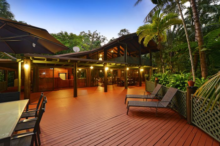 Wait A While Daintree - Accommodation Cairns