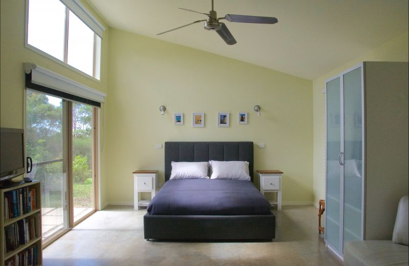 Tilba Coastal Retreat - Accommodation Cairns