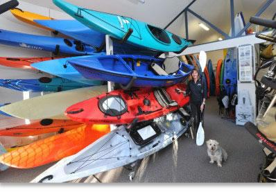 Skee Kayak Centre - Accommodation Cairns