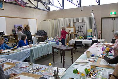 Woolgoolga Art  Craft Gallery - Accommodation Cairns