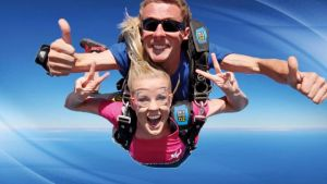 Skydive Oz Canberra - Accommodation Cairns
