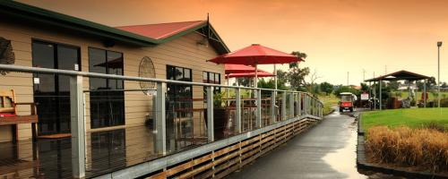 Thornys Putt-Putt - Accommodation Cairns