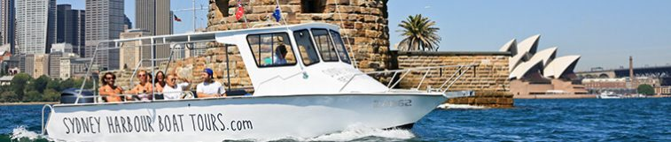 Sydney Harbour Boat Tours - Accommodation Cairns