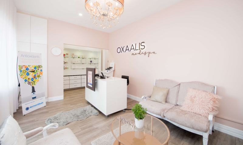 Oxaalis Medispa - Accommodation Cairns