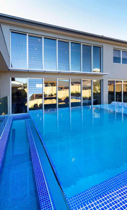 Senator Pools - Accommodation Cairns