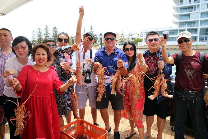Mandurah Wild Seafood Adventure Cruise - Accommodation Cairns