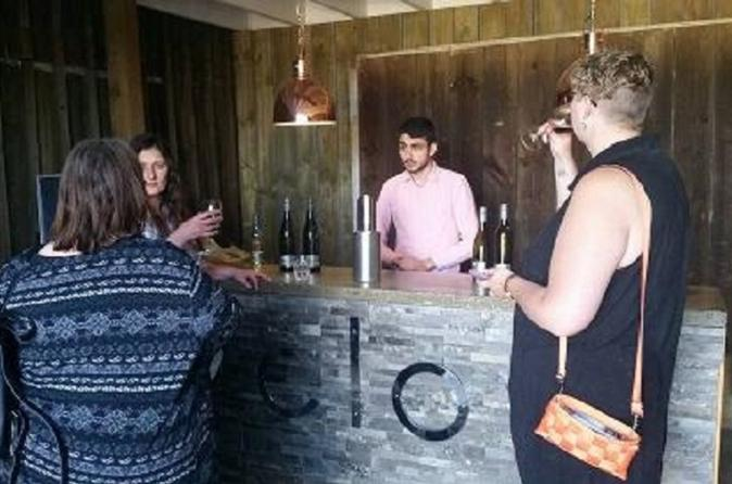 Tamar Valley Food and Wine Day Trip from Devonport Ulverstone or Burnie