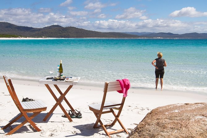 4x4 and Lunch Full Day Freycinet and Wineglass Bay - Accommodation Cairns
