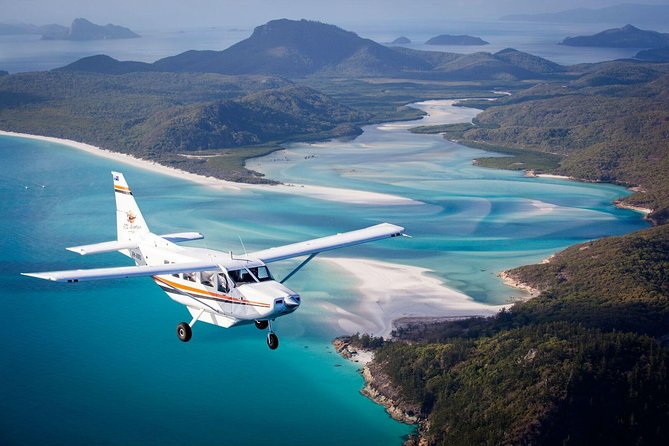 Fly  Cruise Package with lunch - Accommodation Cairns