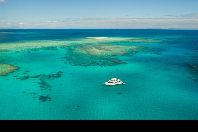 Great Barrier Reef Dive and Snorkel Cruise from Mission Beach - Accommodation Cairns