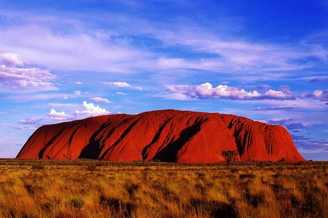 Uluru and Kata Tjuta Experience with BBQ Dinner - Accommodation Cairns