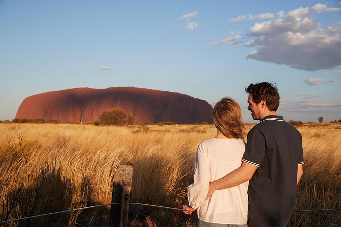 Uluru Ayers Rock Outback Barbecue Dinner and Star Tour - Accommodation Cairns
