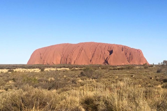 Highlights of Uluru Including Sunrise and Breakfast - Accommodation Cairns