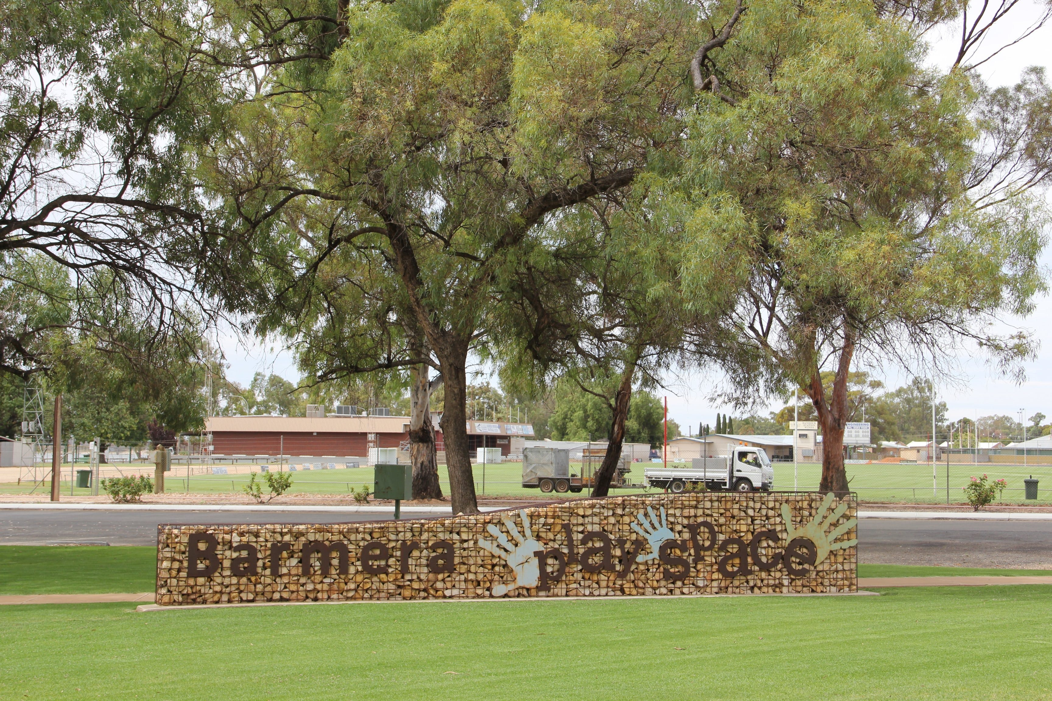 Barmera Playspace - Accommodation Cairns