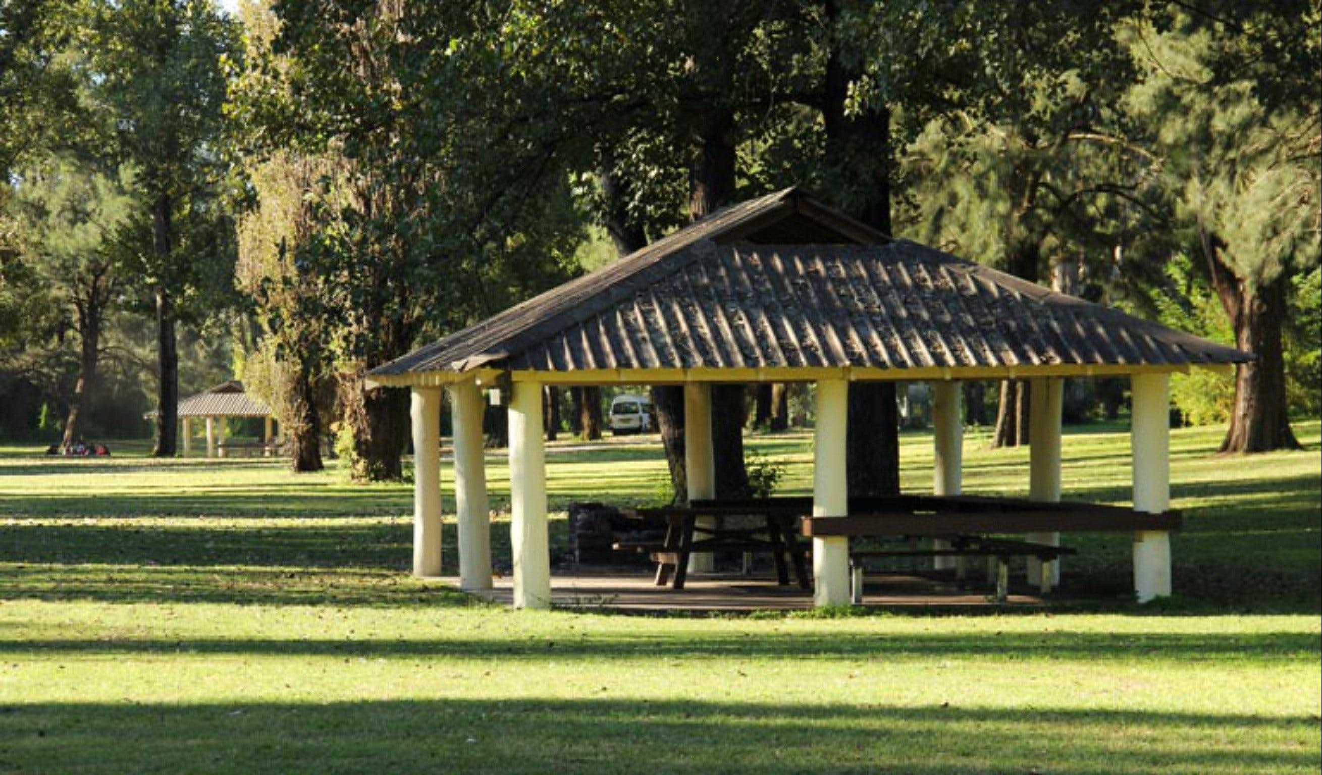 Cattai Farm picnic area - Accommodation Cairns