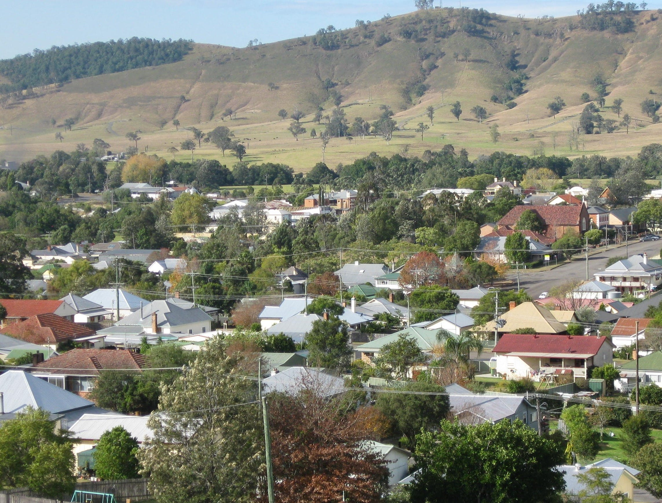 Dungog - Accommodation Cairns
