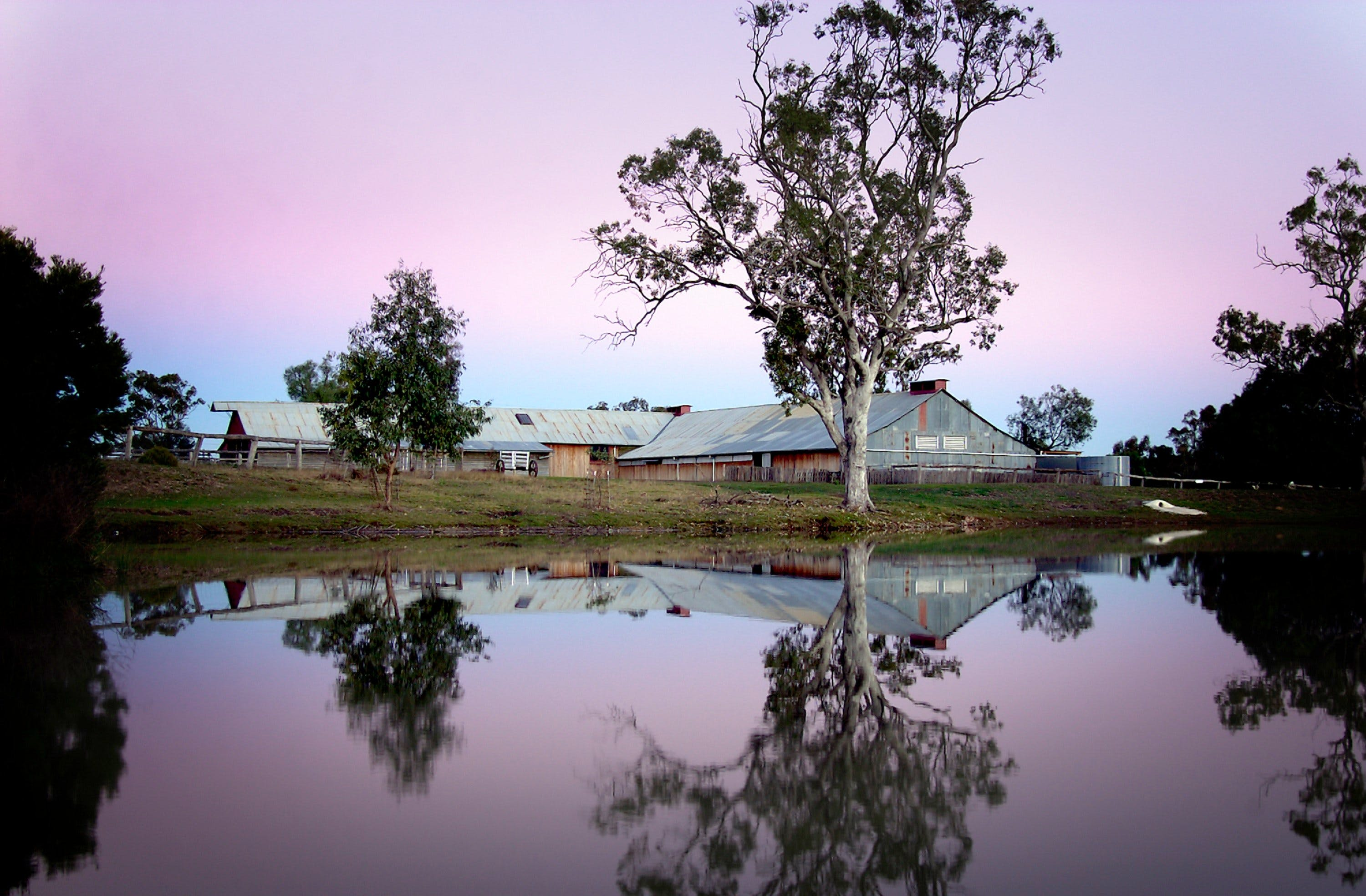Jondaryan - Accommodation Cairns