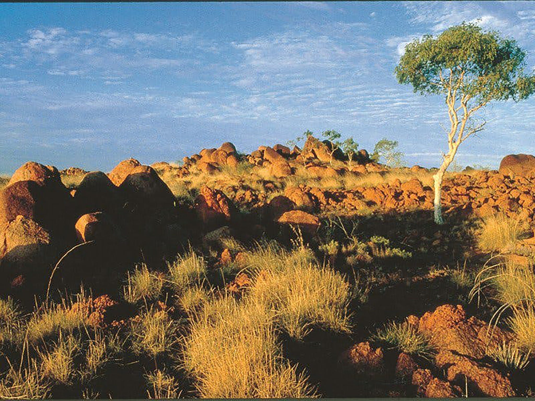 Kunjarra/The Pebbles - Accommodation Cairns