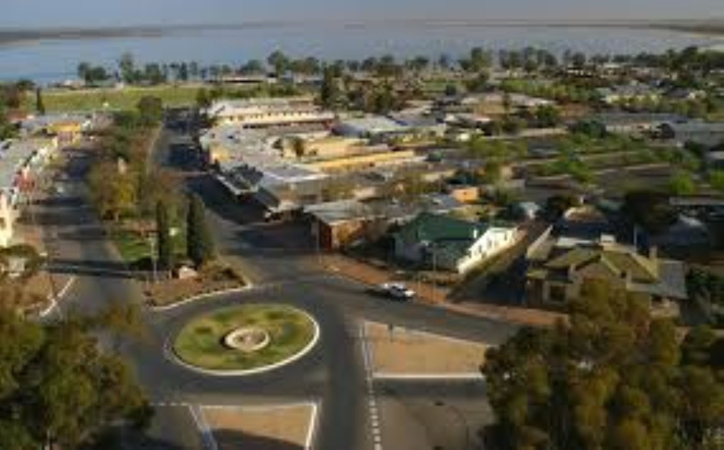 Story City - Barmera - Accommodation Cairns
