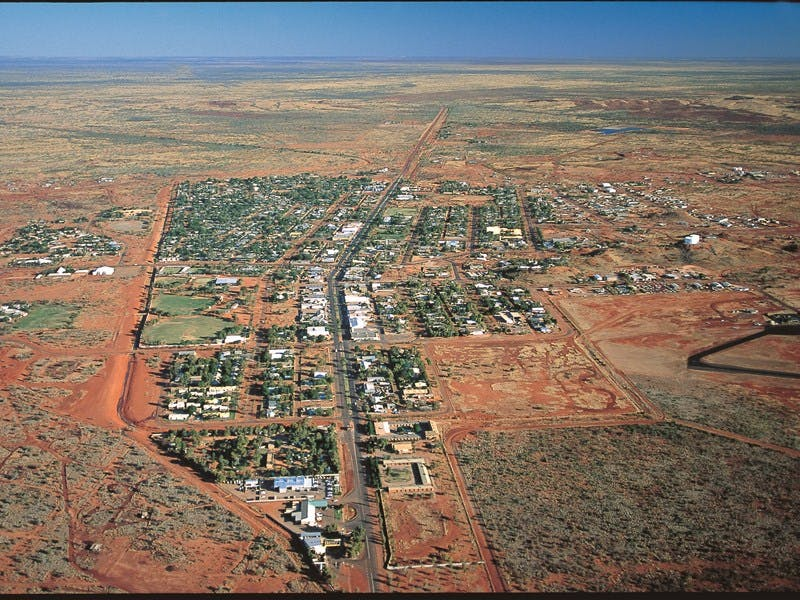 Tennant Creek - Accommodation Cairns