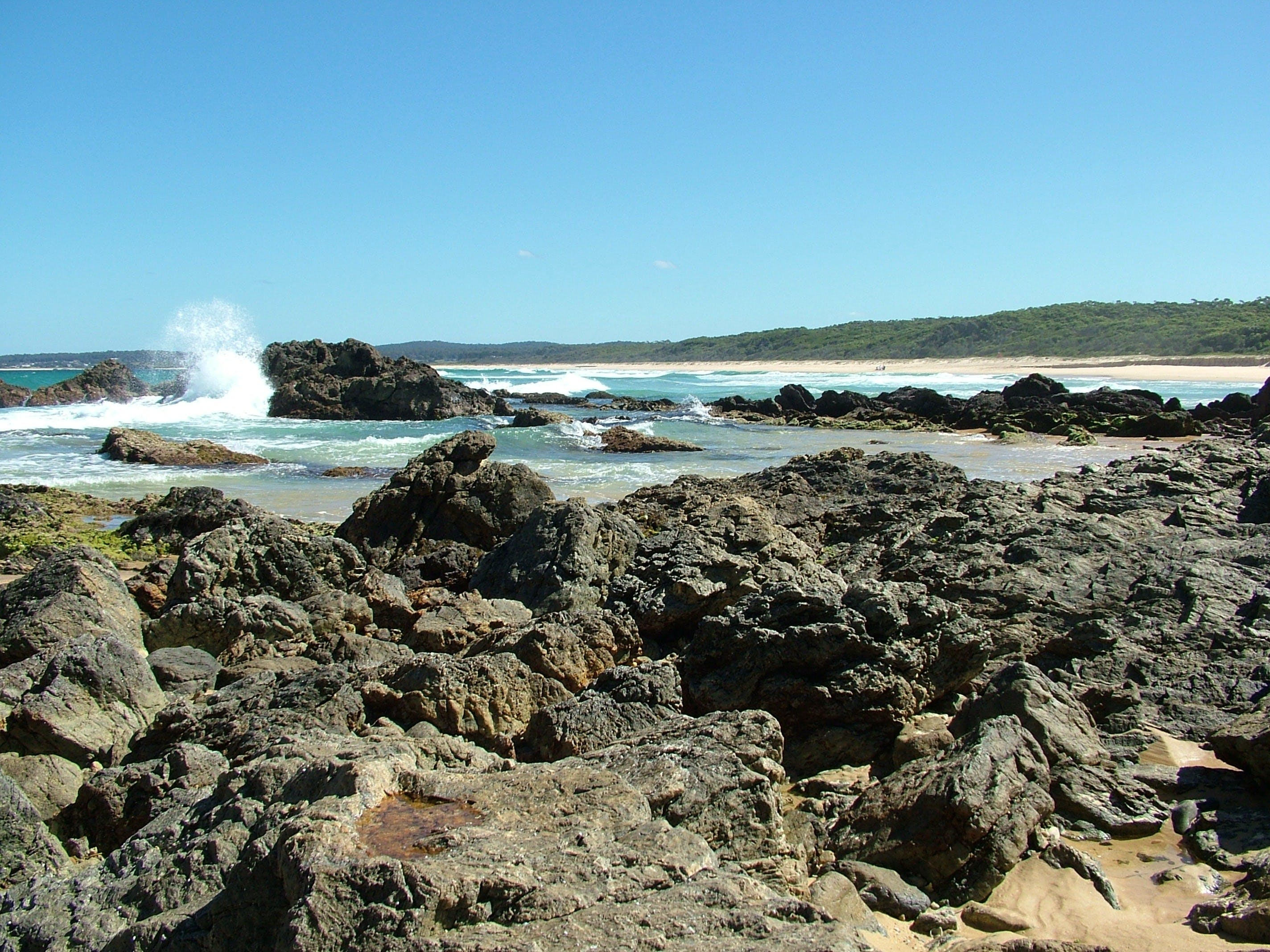 Coastal Walks - Bermagui - Accommodation Cairns