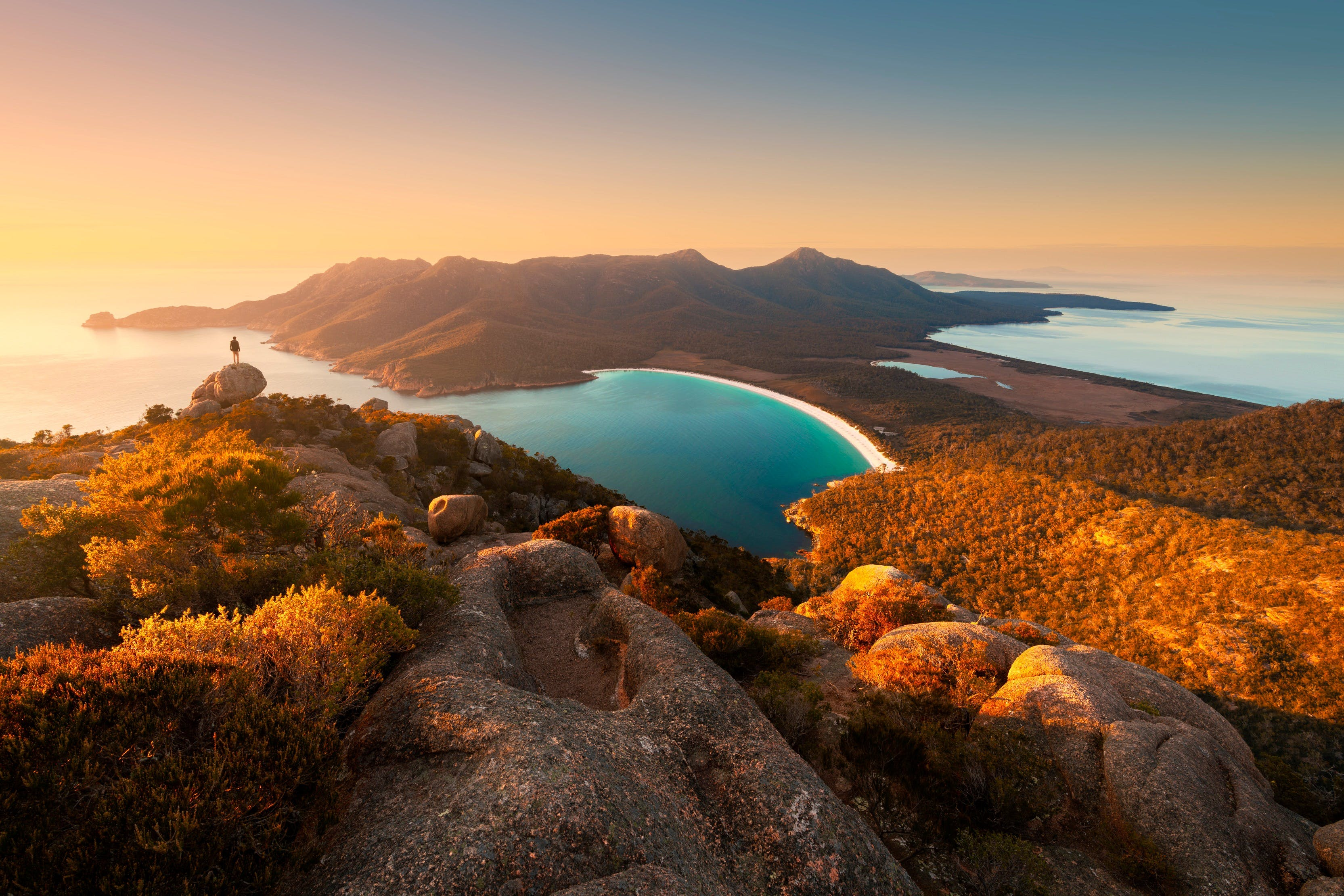 Freycinet National Park - Accommodation Cairns