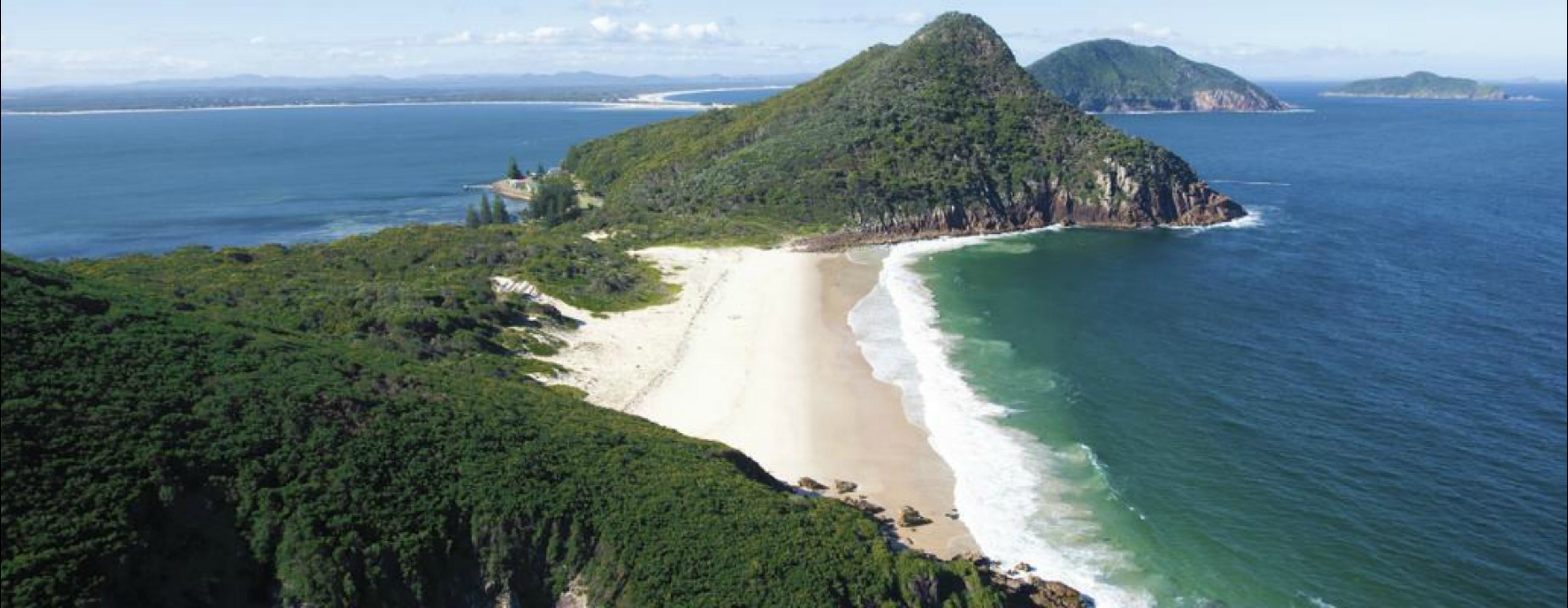 Port Stephens Great Lakes Marine Park - Accommodation Cairns