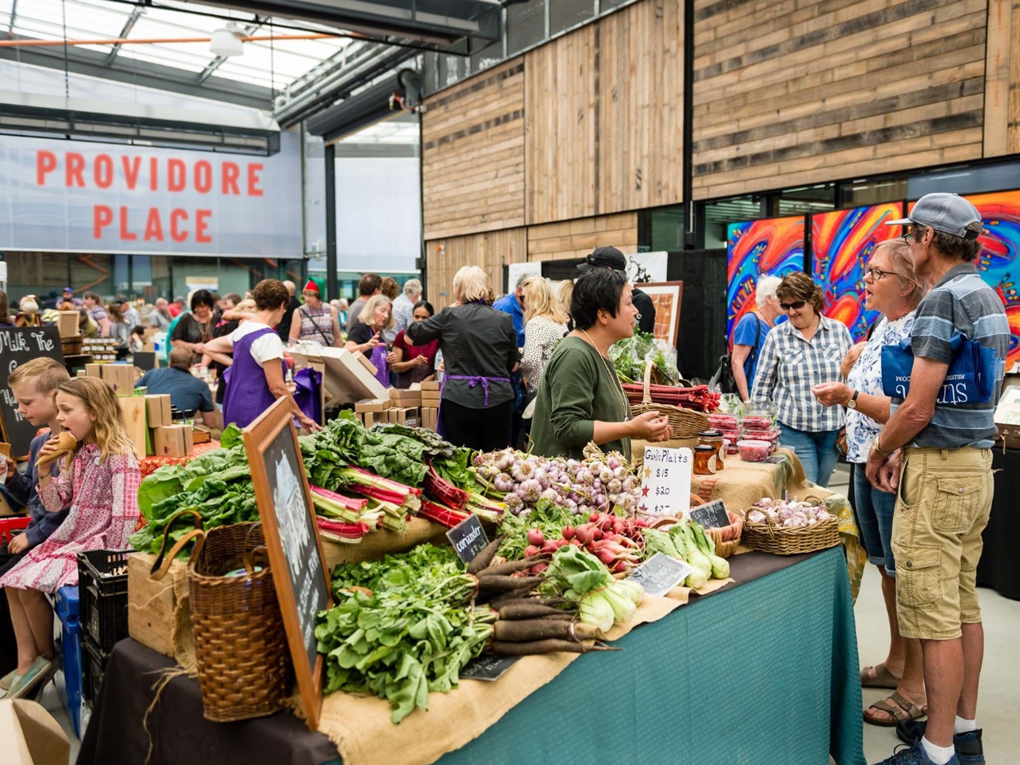 Providore Market - Accommodation Cairns