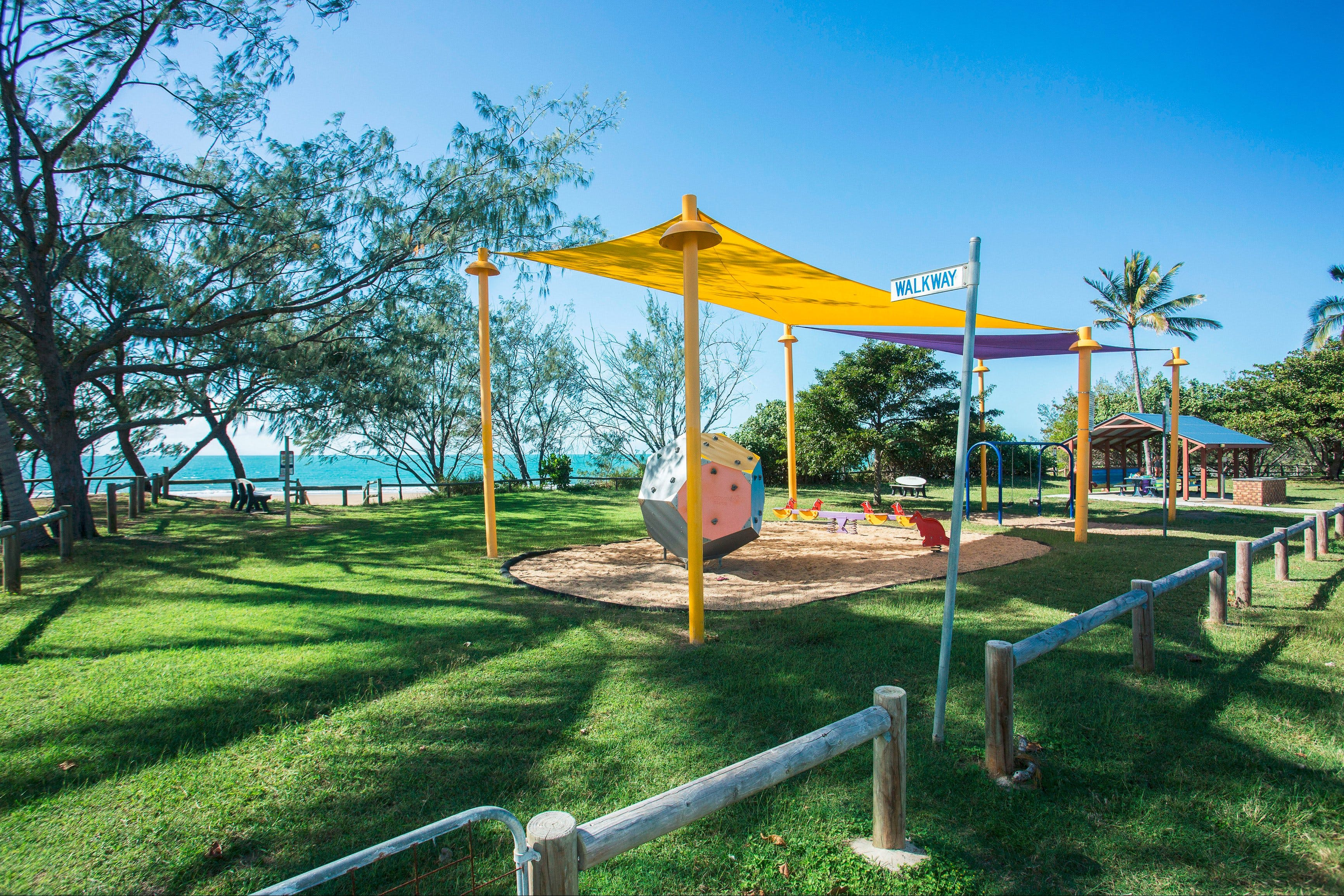 Sarina Beach - Accommodation Cairns
