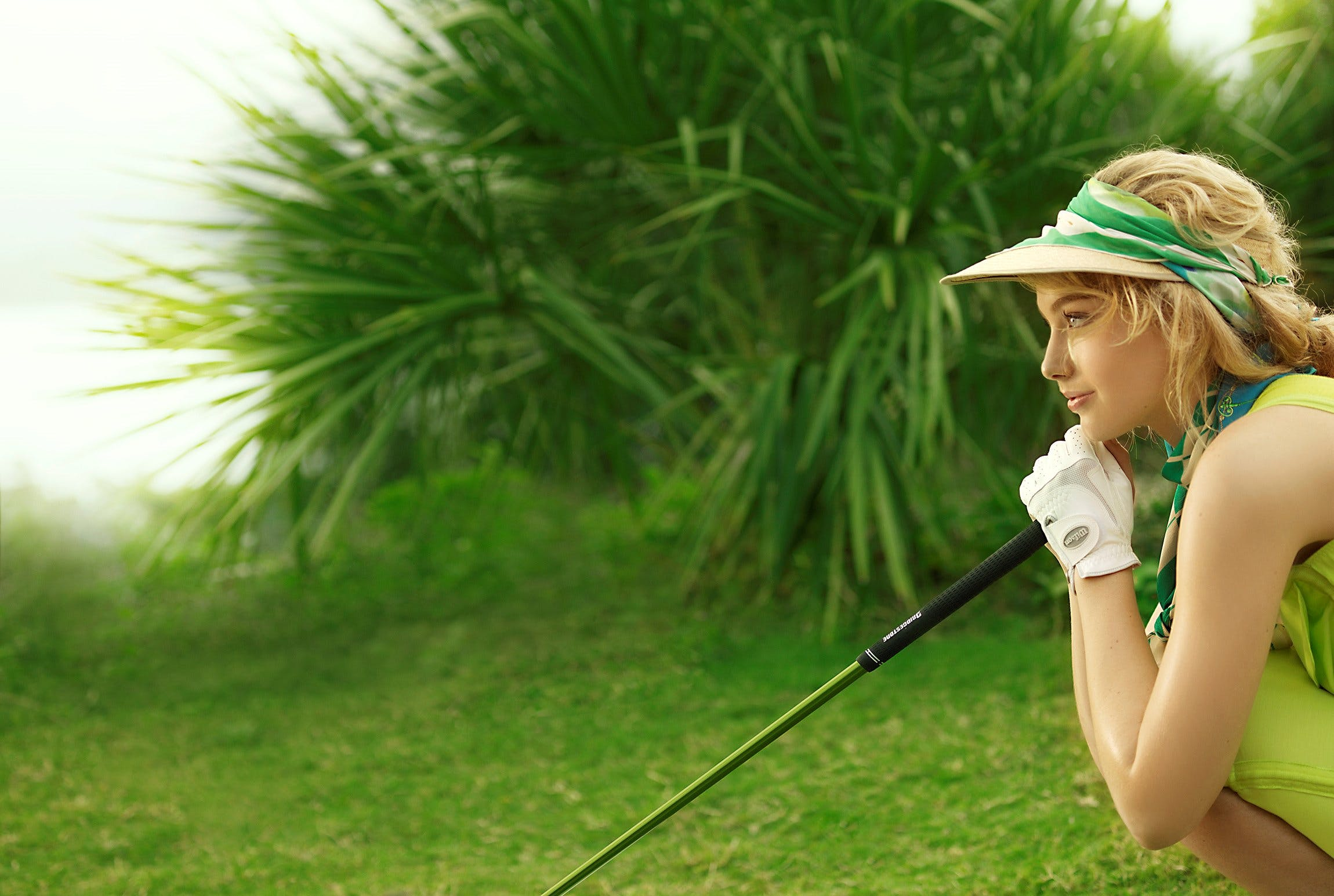 Whitsunday Green Club Golf - Accommodation Cairns