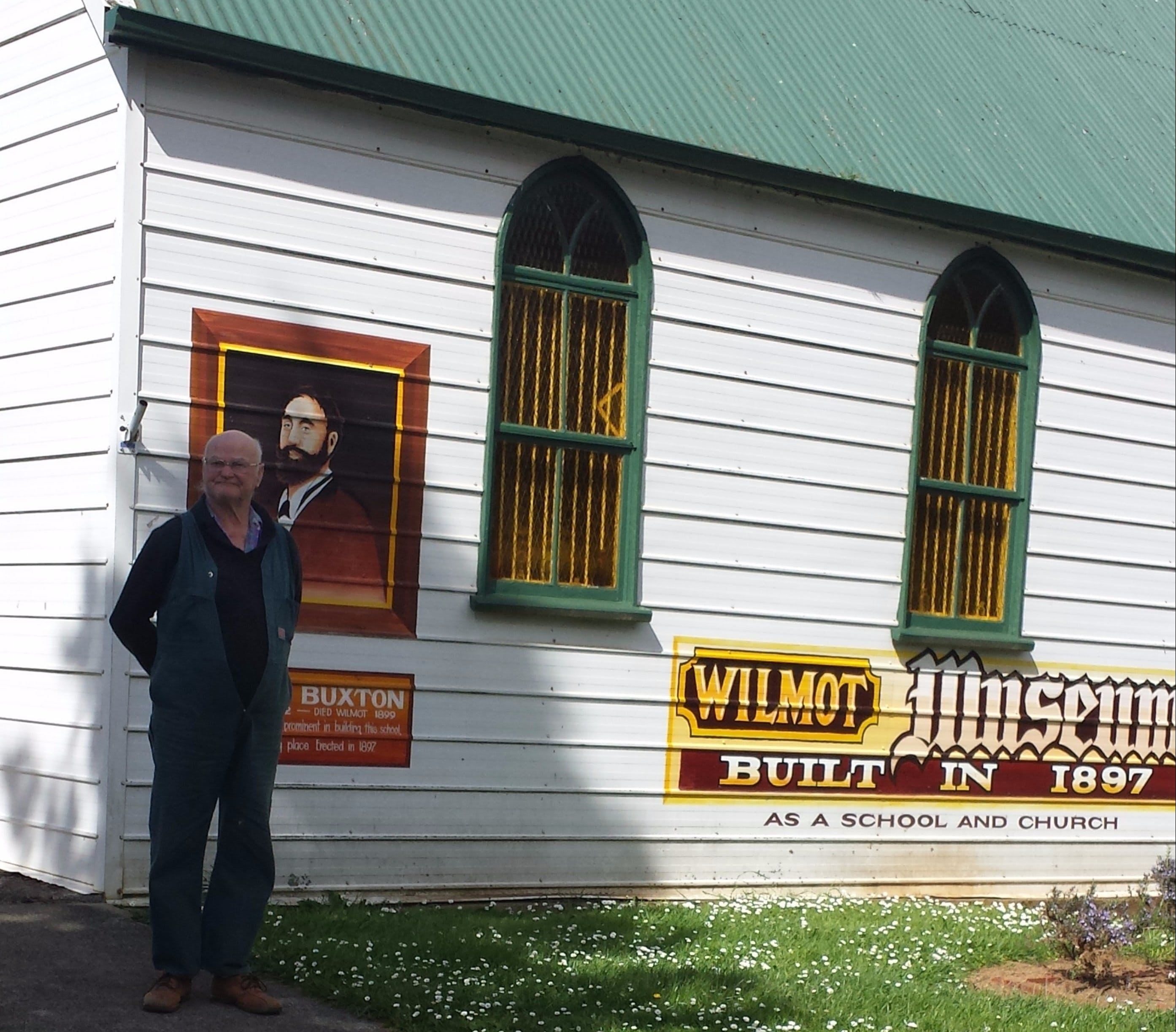 Wilmot Heritage Museum - Accommodation Cairns