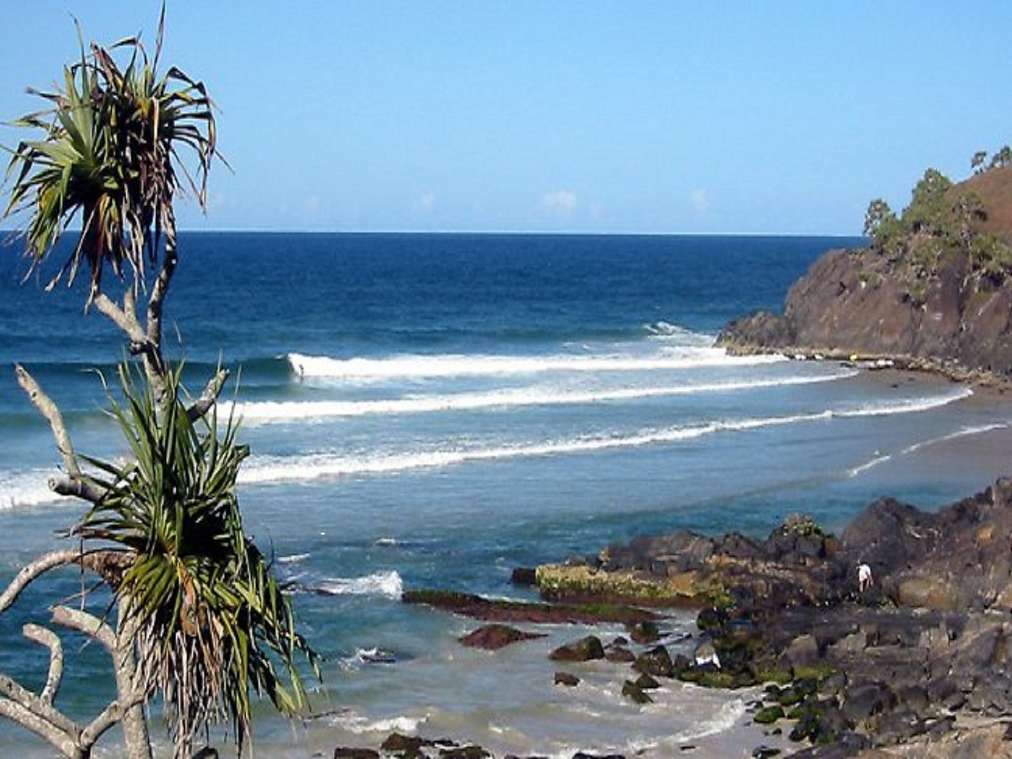 Cabarita Beach - Accommodation Cairns