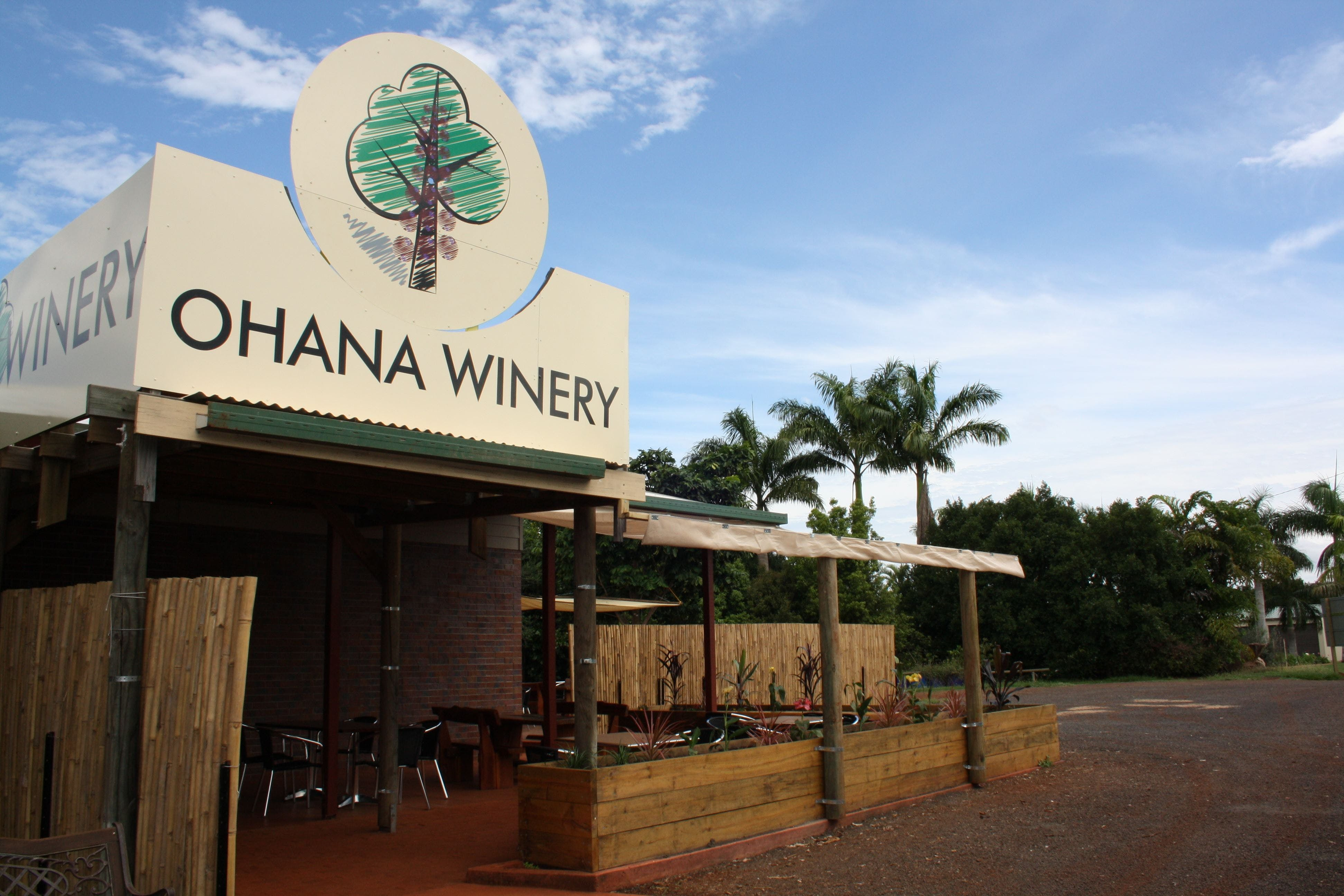 Childers Wine Trail - Accommodation Cairns