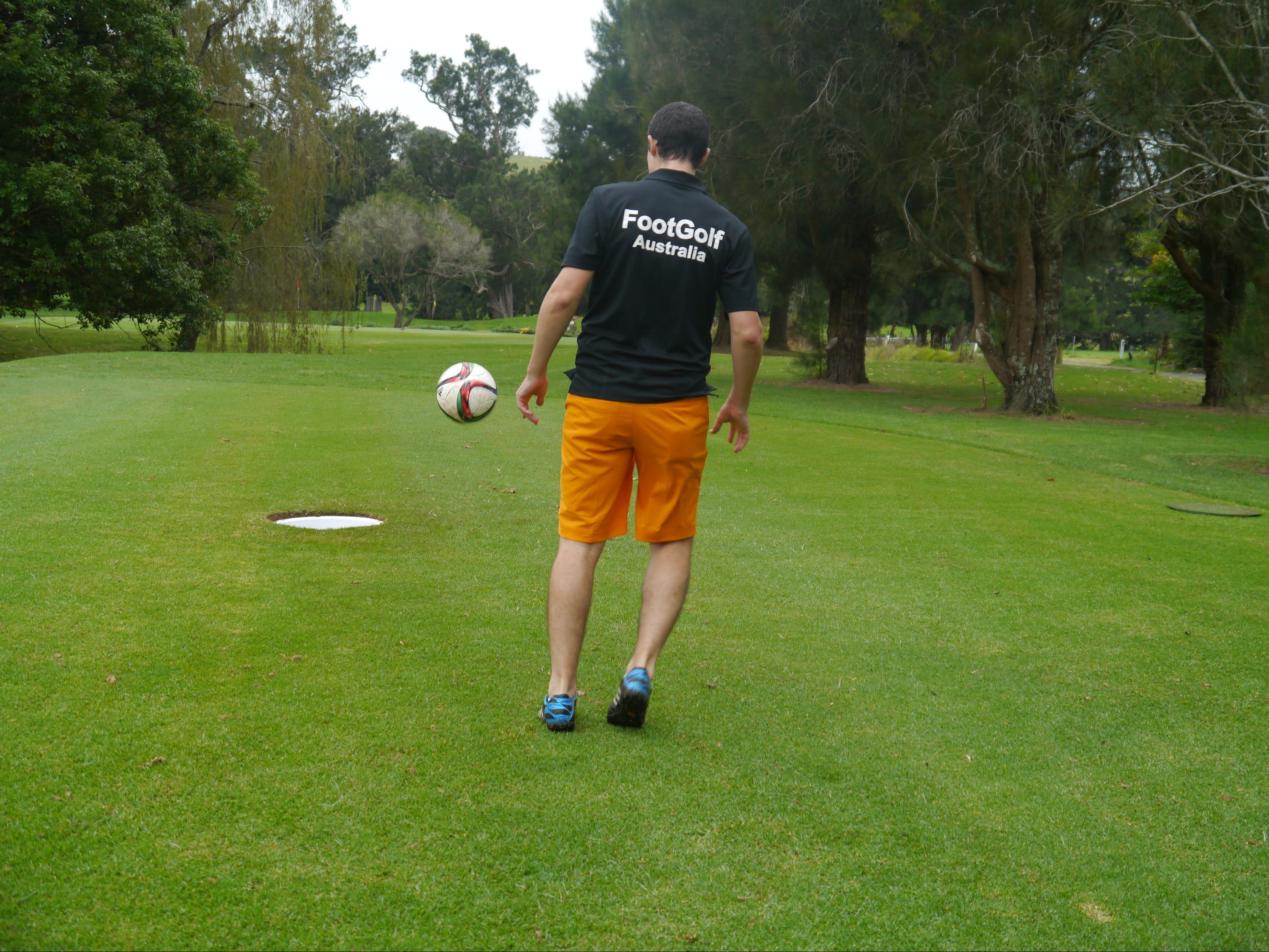Footgolf Jamberoo - Accommodation Cairns